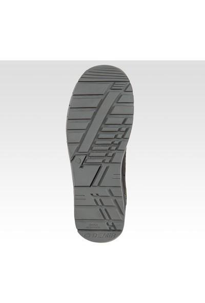 Demir Kompozit Burun Elektrikçi Iş Ayakkabısı Ffc 1703 Crz S1P 43