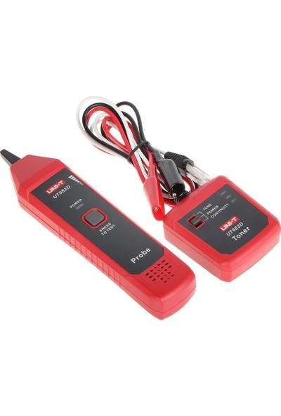 Unıt UT682D Kablo Bulucu ve Test Cihazı