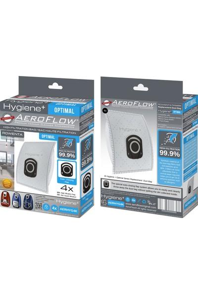Aeroflow Rowenta Hygiene TW6886EA / 410 X-Trem Power Toz Torbası