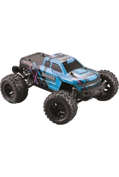 Haıboxıng 1/16TH Scale 4WD Brushless Off-Road Rtr (Mavi)