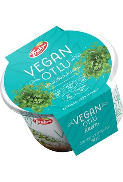 Trakya Çiftliği Vegan Otlu