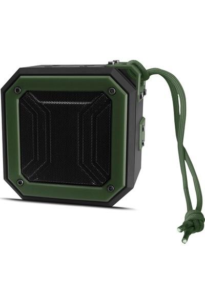 Polosmart FS38 Suya,toza,darbeye Dayanıklı Kablosuz Hoparlör