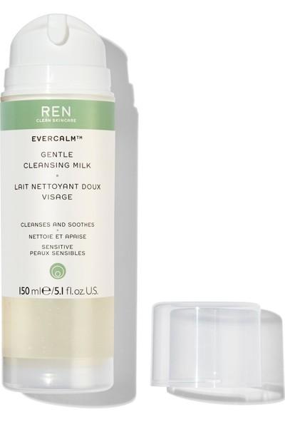 Ren Clean Skıncare Evercalm Gentle Cleansing Milk- Temizleme Sütü 150 ml