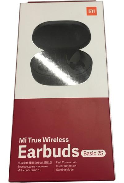 Xiaomi Mi True Wireless Earbuds Basic 2S TWS Kablosuz Kulaklık