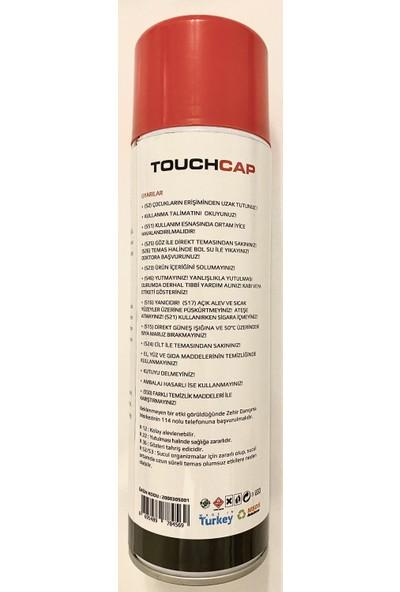 Touchcap Beyaz Tahta Temizleme Köpüğü 500 ml