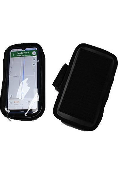 Vexo V11 Telefon Tutucu Kol Çantası