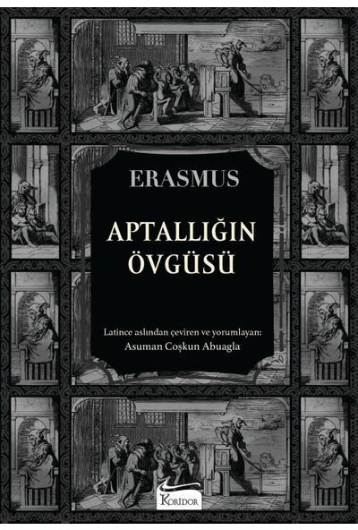 Aptallığın Övgüsü - Erasmus