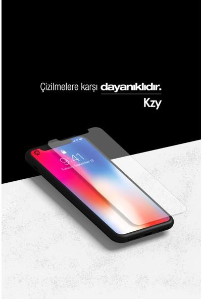 KZY Realme 6 Nano Ekran Koruyucu Esnek Cam
