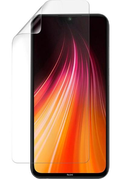 KZY Xiaomi Redmi Note 8T Nano Ekran Koruyucu Esnek Cam
