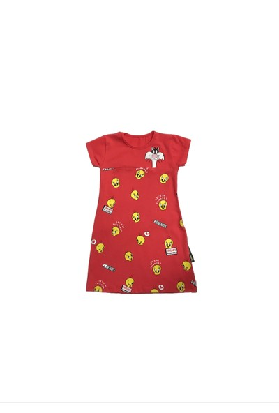 Popshops Bebek Çocuk Elbise