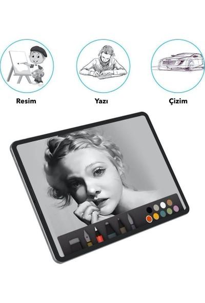 "Dodobees Apple iPad Air 4 10.9"" Darbe Emici Ekran Koruyucu"