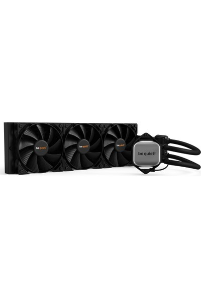 Be Quiet! Pure Loop 360 mm Sıvı Soğutucu Intel/AMD BW008