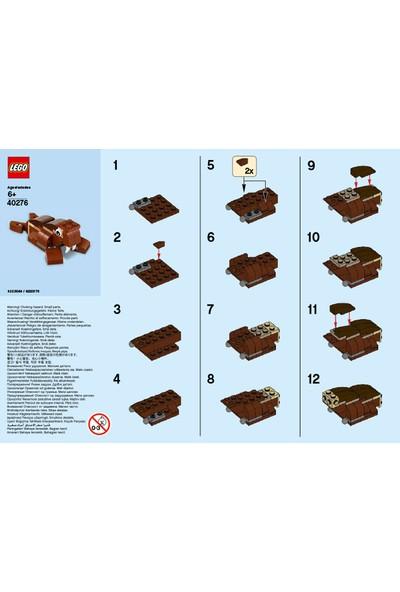 LEGO Animals 40276 Walrus