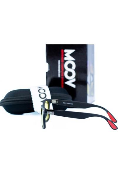 Moov Antialias Profesyonel Sürüş Gözlüğü MOOV6002-11C101M