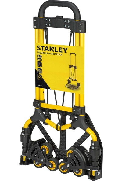Stanley FT584 30/60KG Merdiven Çıkabilen Katlanır El Arabası