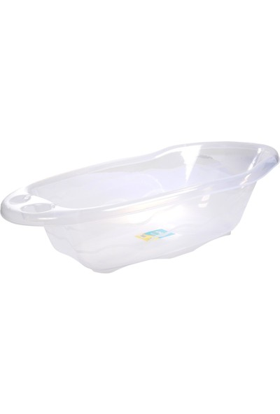 Sema Bebe Banyo Küveti - Şeffaf