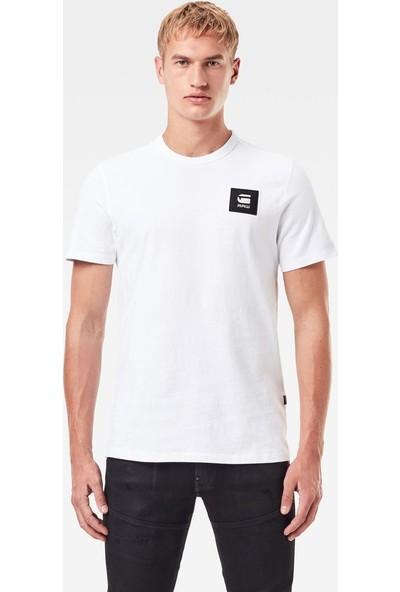G-Star Raw D18197.C336.110 Erkek T-Shirt