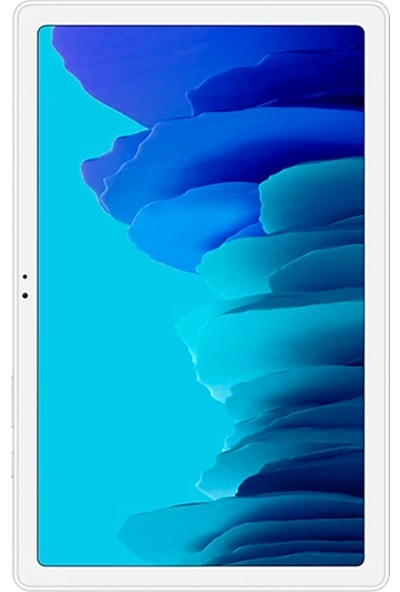 Eiroo Samsung Galaxy Tab A7 10.4 (2020) Tempered Glass Tablet Cam Ekran Koruyucu