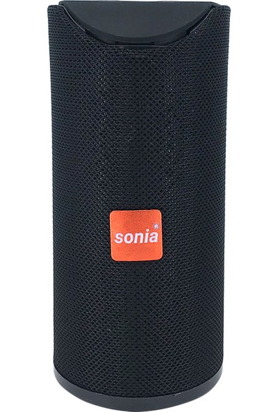 Sonia SN-113 Kablosuz Mono Hoparlör - Speaker