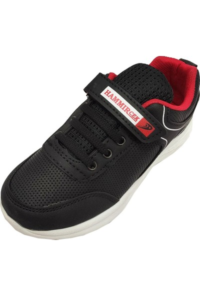 Hammır Cek 058 Filet Çocuk Spor Ayakkabı