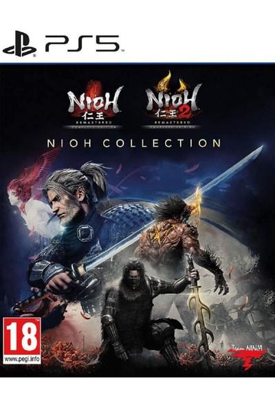 Nıoh Collectıon Ps5 Oyun