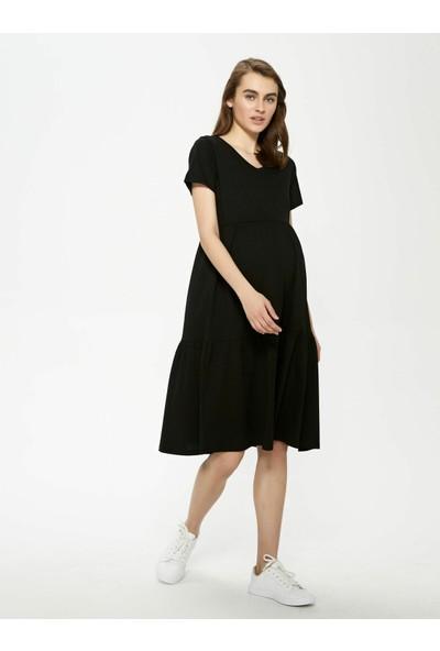 LC Waikiki Kadın Maternity Elbise