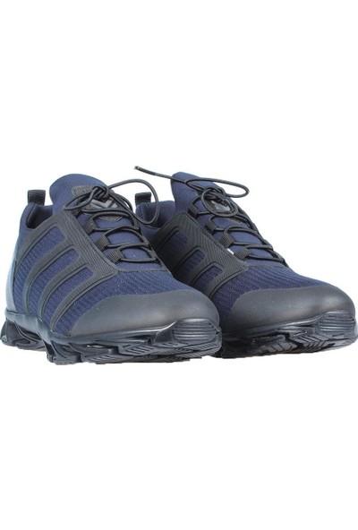 13344 Scootland Erkek Sneaker