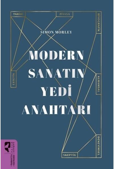 Modern Sanatın Yedi Anahtarı-Simon Morley
