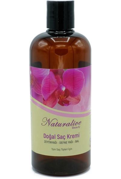 Naturalive Saç Kremi 500 ml