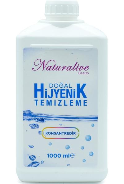 Naturalive Doğal Hijyenik Temizleme 1000 ml