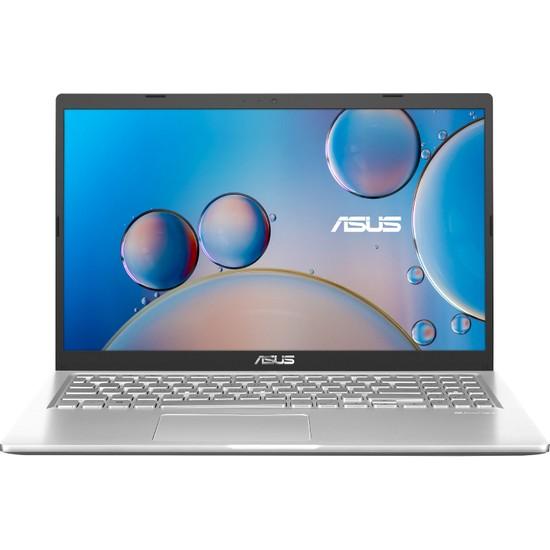 """Asus D515DA-BR069 Amd Ryzen 3 3250U 4GB 256GB SSD Freedos 15.6"""" Taşınabilir Bilgisayar"""