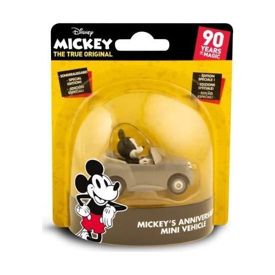Imc Toys Mickey Mouse 90. Yıl Özel Mini Araç Lisanslı