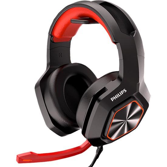 Philips Philips Tag 3115 7.1 Surround Gaming Kulak Üstü Kulaklık