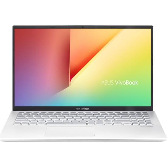 """Asus X512JF-BQ102 Intel Core i5 1035G1 8GB 512GB SSD MX130 Freedos 15.6"""" FHD Taşınabilir Bilgisayar"""