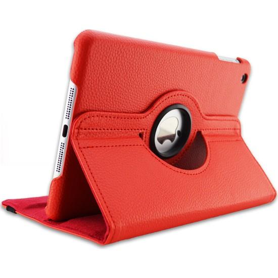 "Wowlett Apple Ipad 8.nesil 10.2"" Kılıf A2270 A2428 A2429 A2430 Dönebilen Standlı Kapaklı Tablet Kılıf"