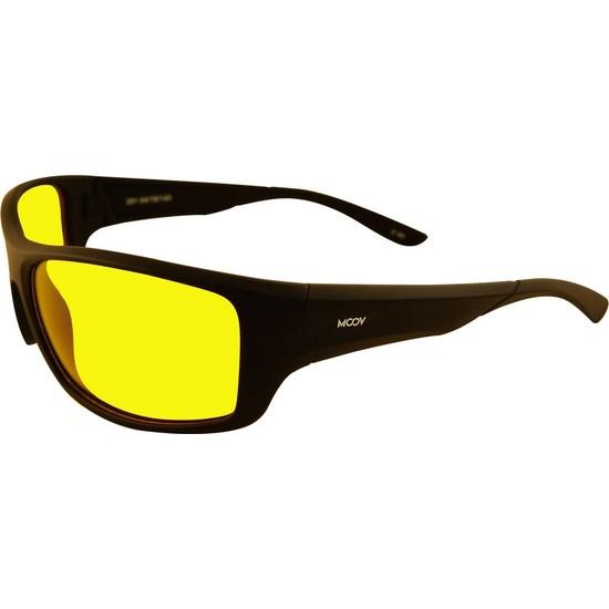 Moov Buff Profesyonel Sürüş Gözlüğü MOOV6008C101M