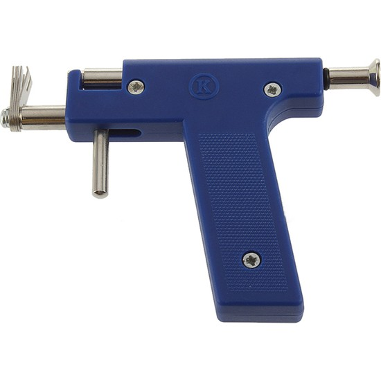 Anself Kulak Piercing Gun Seti Emniyet Kulak Burun Göbek Piercing