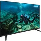 """Grundig 32GEH6935 A 32"""" 82 Ekran Uydu Alıcılı Smart LED TV"""