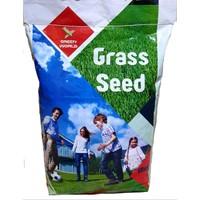 Grass Seed 7 Günde Çimlenen Üzerine Basılabilir 6'lı Karışım Çim Tohumu -2 kg
