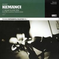 Kemancı-17 Seçme Klasik Eser - CD