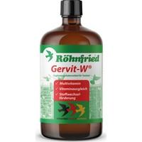 Röhnfried Gervit-W Multivitamin Takviyesi 20 ml