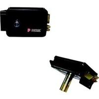 Powel Elektrikli Kilitli Kapı Otomatiği (Bilyeli)