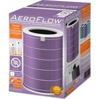 Aeroflow Xiaomi Mi Air Purifier Pro (Pro H) Hava Temizleyici Antibakteriyel Filtre