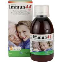 Immun 44 Hyper Multivitamin 250 Ml
