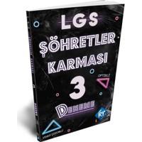 Kr Akademi LGS Şöhretler Karması 3 Deneme