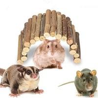 Alyones Ahşap Hamster Köprüsü, Ahşap Merdiven Köprüsü