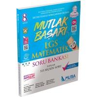 Muba Yayınları Mutlak Başarı LGS Matematik Soru Bankası