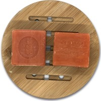 Sabuncu Mehmet Efendioğlu Safran Sabunu El Yapımı 130 gr 1 Adet
