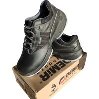 Demir Kundura Stfc 1419 Çelik Burunlu Iş Ayakkabısı 45