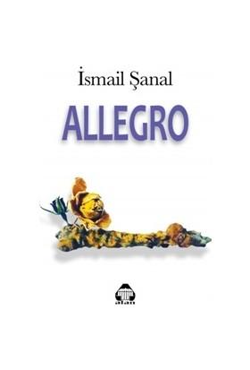 Allegro - İsmail Şanal